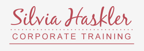 Silvia Haskler Corporate Training